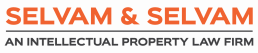 Logo of Selvam and Selvam IP law firm in India