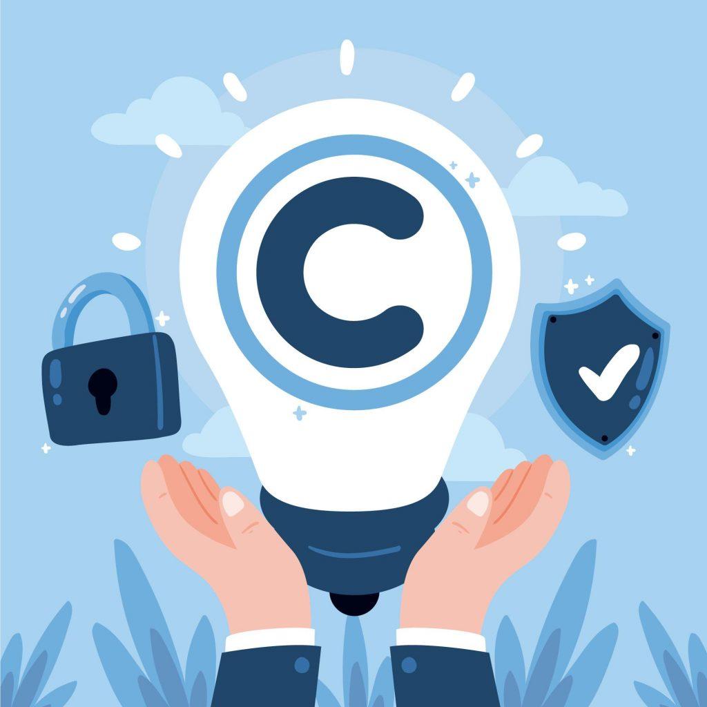 The Copyright Symbol_India